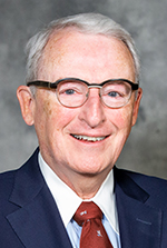 F. Michael Walsh MD, MBA, CPE, FCAP, FACPE (Distinguished)